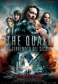 The Quake il terremoto del secolo